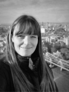 Jane Parish, Managing Director